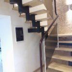 Классный вариант-Модульные лестницы