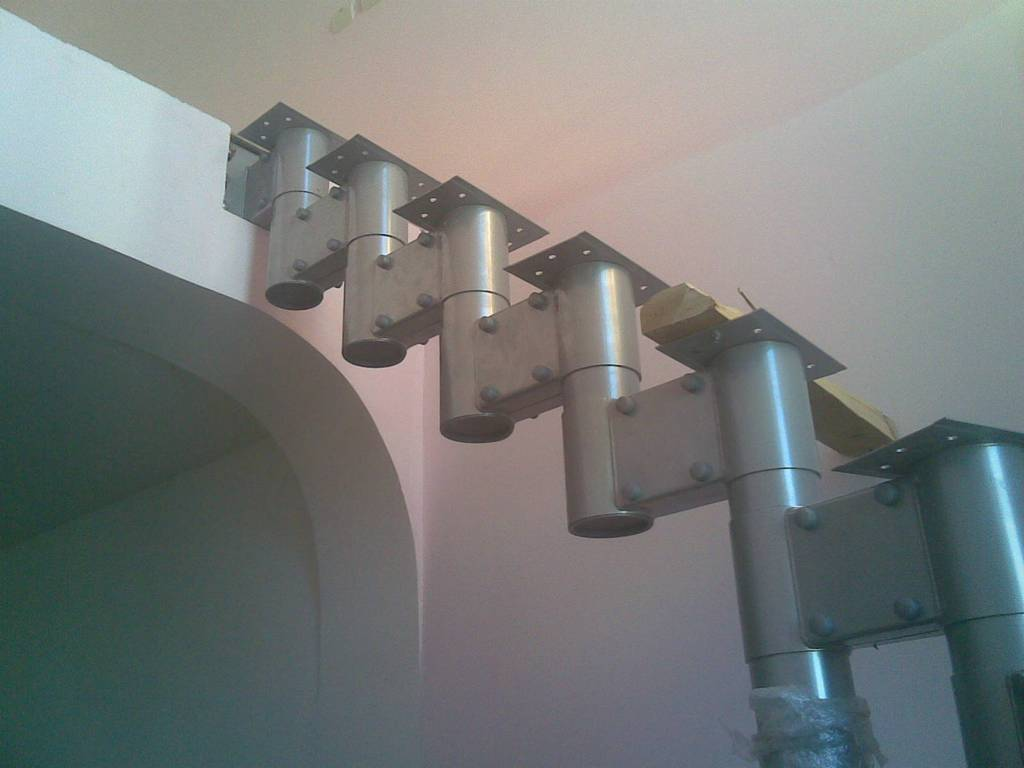 Модули Наша лестница™