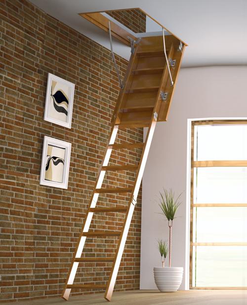 Чердачные лестницы в Курске Лестницы в Курске, лестница на второй этаж частного дома недорогая для самостоятельной сборки красивая современная воздушная чердачная