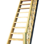 Лестница Лес12к