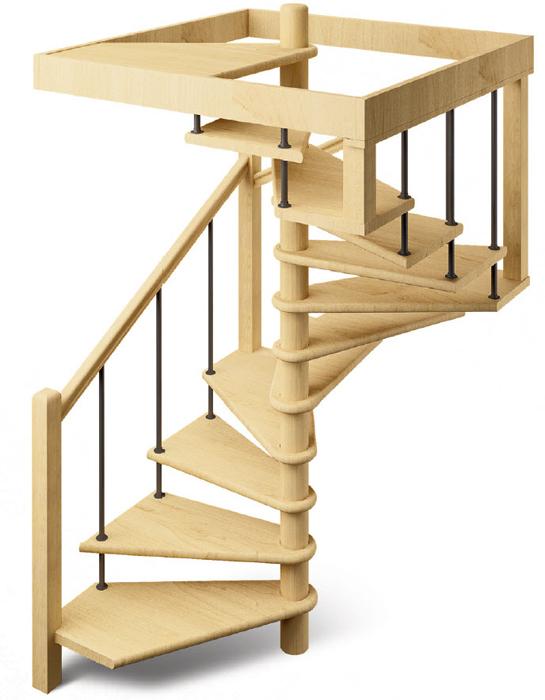 Лестницы в Курске, лестница на второй этаж частного дома недорогая для самостоятельной сборки красивая современная воздушная чердачная лес 10